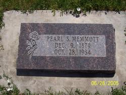 Pearl Joeletty <I>Stone</I> Memmott