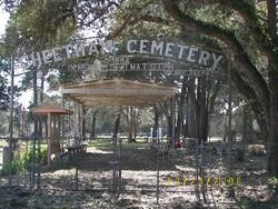 Cheetham Cemetery