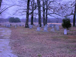Poplar Creek Cemetery