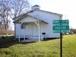 Rising Star Baptist Church Cemetery