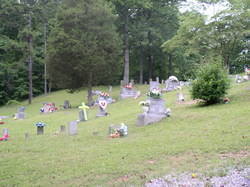 Elijah Campbell Cemetery