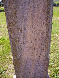 Nancy J <I>Feurt</I> Bartholow