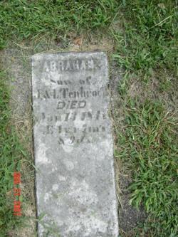 Abraham Tenbrook