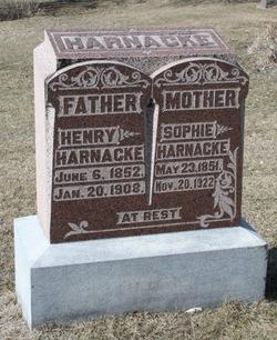 Henry Harnacke