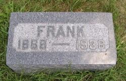 Frank F Allgeyer