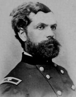Charles Camp Doolittle