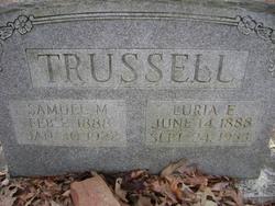 Luria E. Trussell