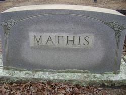 Daisy Dean Mathis