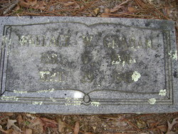 Wallace W. Graham