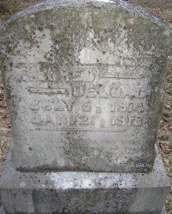 Mildred V. DeLoach