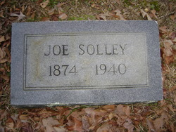 Joe Solley
