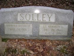 Kenneth L. Solley