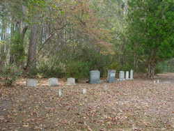 Justice Cemetery
