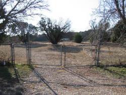 Kimmonsville Cemetery