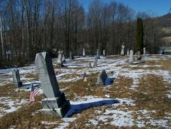 Dartt Settlement Cemetery