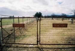 Gillett Family Cemetery