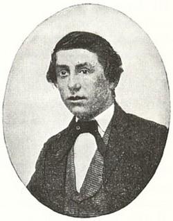 Pvt Robert Montgomery Harrover