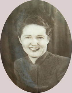 Mary Rossi Miller