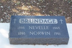 Norwin J Brundage