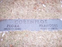 Flora Bell <I>Brooks</I> Corenflos