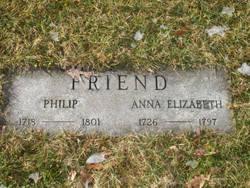 Philip Friend