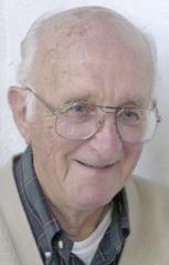 Evered Charles Sackley