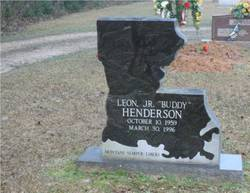 Leon Buddy Henderson, Jr