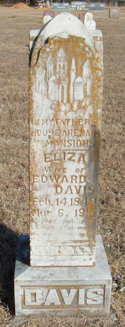 Eliza Davis