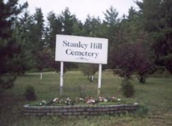 Stanley Hill Cemetery