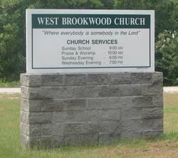 West Brookwood Cemetery