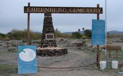 Ehrenberg Cemetery
