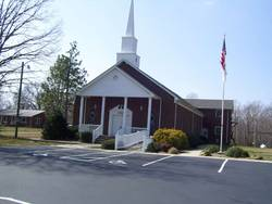High Pine Wesleyan Church Cemetery