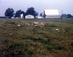 Jinings Family Cemetery