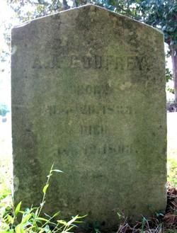 Anderson A. Godfrey
