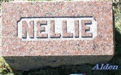 Nellie Irene <I>Weale</I> Alden