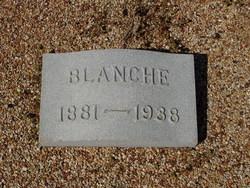 Blanche Thomas
