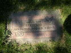 Kristi Ann Atkinson
