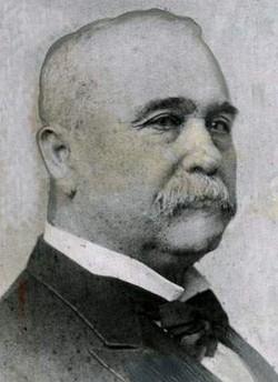 Francis Marion Drake