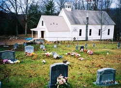Dunkard Chapel and Cemetery