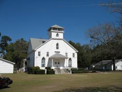 Little Ogeechee Baptist Church Cemetery