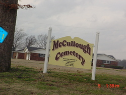 McCulley Cemetery