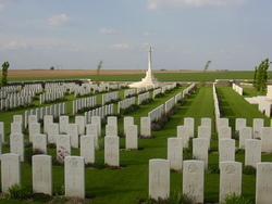 Bouchoir New British Cemetery