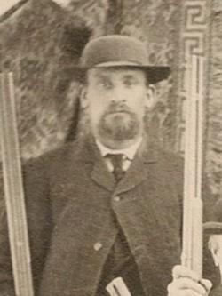 Theodore Joseph Robins