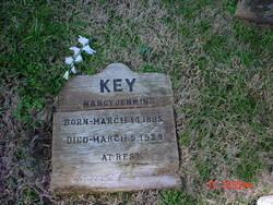 Nancy Jenkins Key