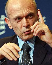 Janez Drnovsek