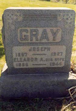 Eleanor Anna <I>Boyd</I> Gray