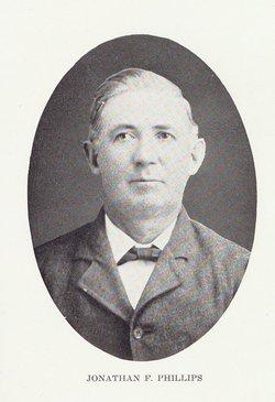 Jonathan Franklin Phillips