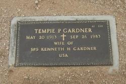Tempie Gardner