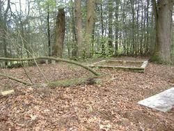 Welch-Blythe Cemetery