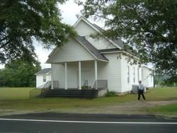 Powells Chapel Church Cemetery